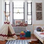 фото детских комнат для мальчика