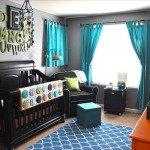 детская комната для мальчиков фото