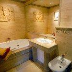 ванные комнаты малогабаритные