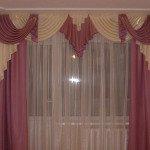 шторы зал фото