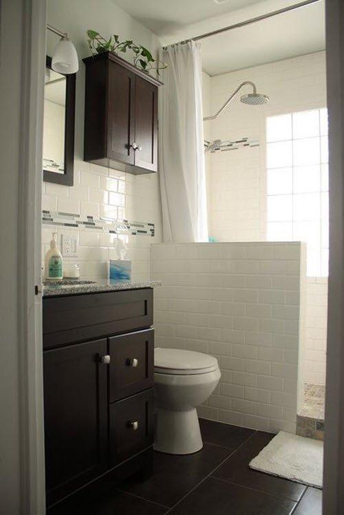 Ванные комнаты в стандартной квартире дизайн