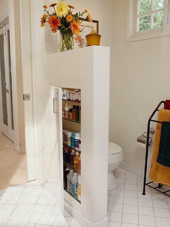 Дизайн туалета - 40 фото для вдохновения