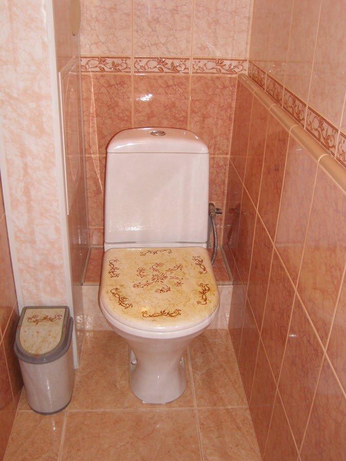 Дизайн маленькой туалетной комнаты фото в квартире