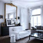 ремонт квартиры в классическом стиле фото