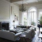 интерьер квартир в классическом стиле