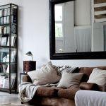 Интерьеры квартир простые фото