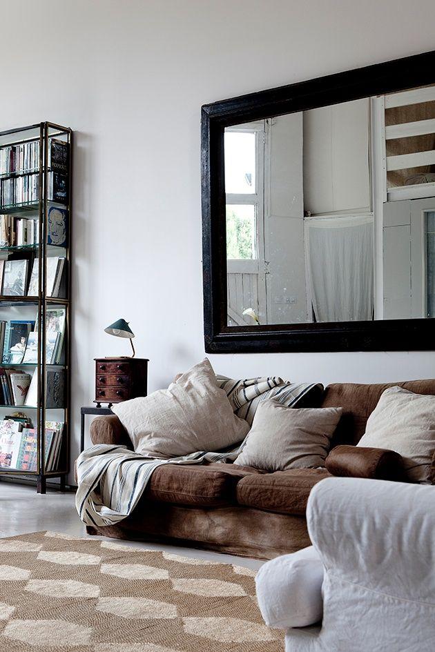 Простые интерьеры квартир фото