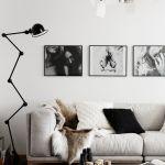 стильные интерьеры квартир
