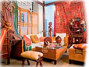 Шерстяные ковры из Индии