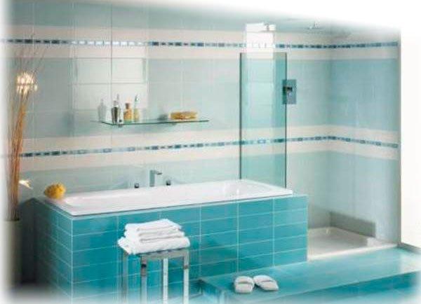 выбрать плитку для пола в ванной