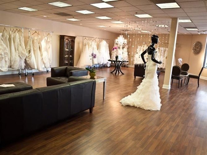 20 for Orlando wedding dress shops
