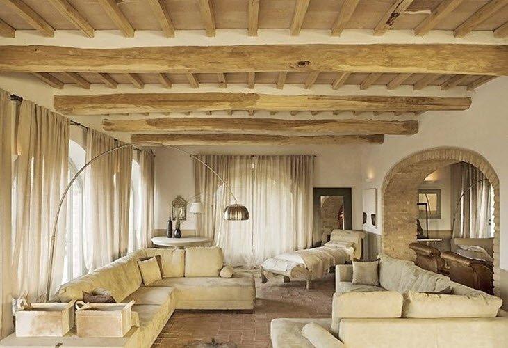 Итальянские дизайны домов