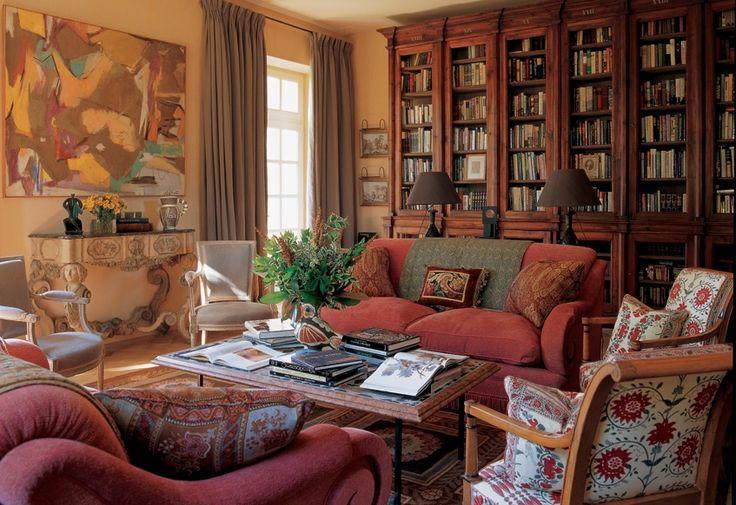 Neoclassical Interior Design Ideas  Home Plan