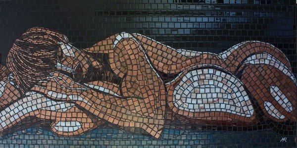 Boy-Girl-Resting-Mosaic-S