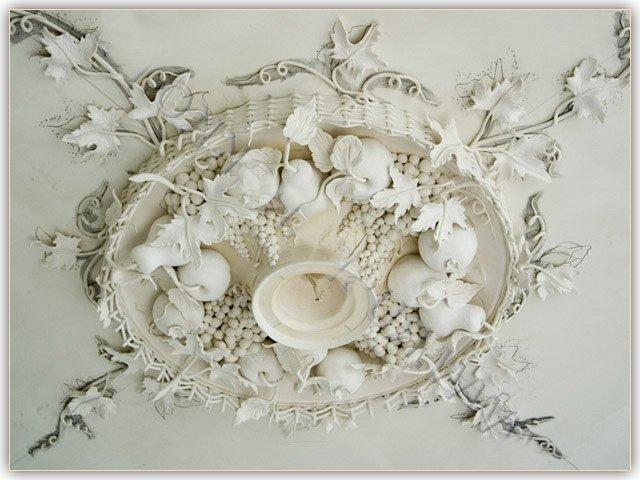 Интерьер на SaraCentre: декоративные элементы в интерьере