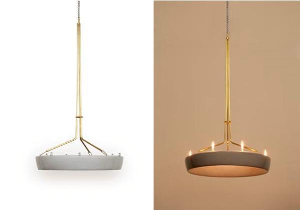 ring-lamp