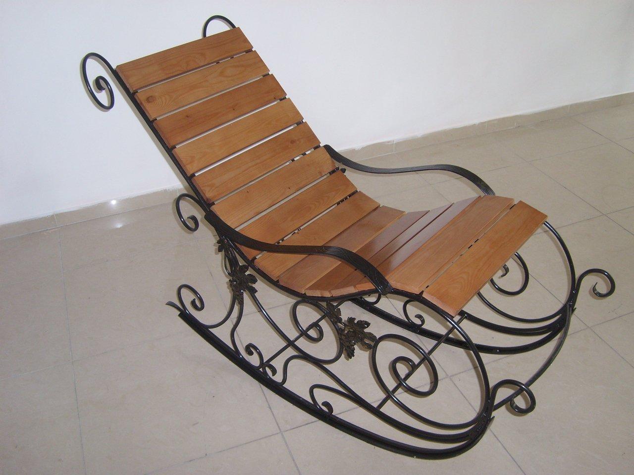 Накидка на кресло качалку своими руками