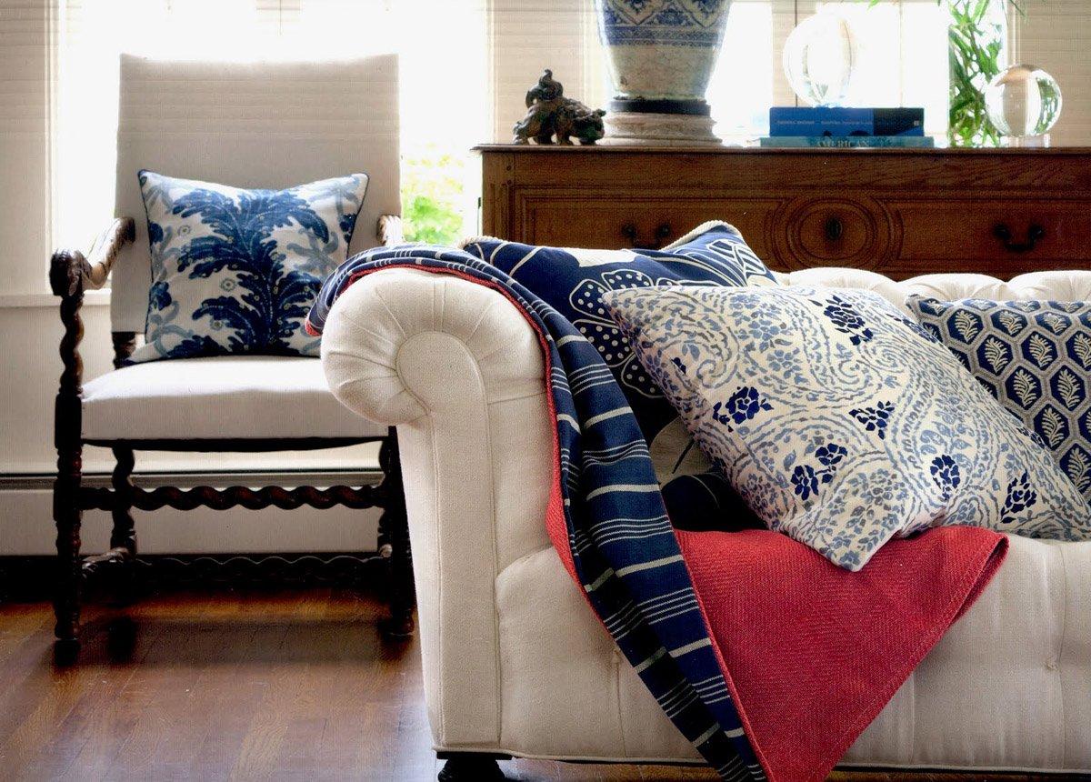 Дизайн текстиля, шторы, виды штор, текстиль в дизайне