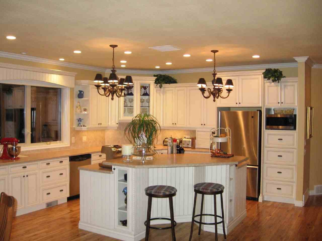 Дизайн кухни 11.5 кв м