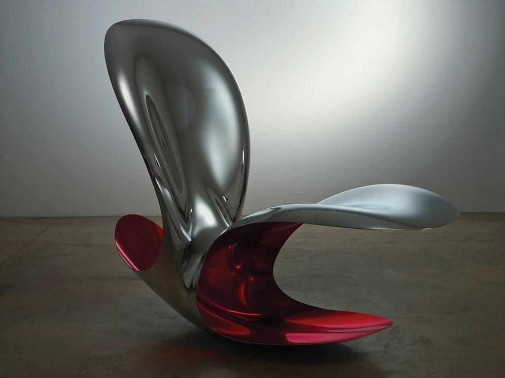 Designer Mobel Ron Arad Kunst