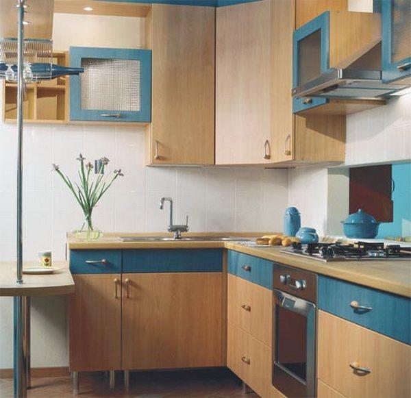 хрущевка кухня дизайн