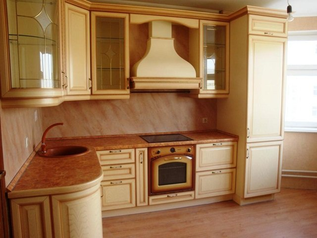кухня п44т
