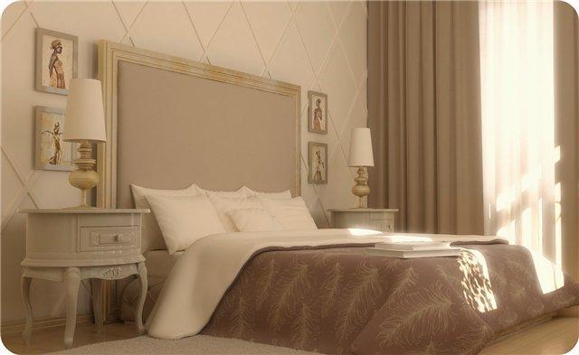 дизайн спальни по фен шуй - гармония во всем