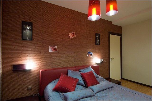 неплохой дизайн спальни своими руками
