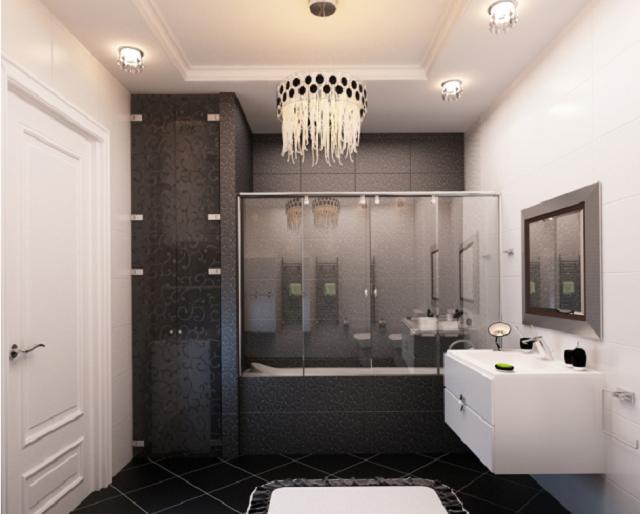 ванная 5м2