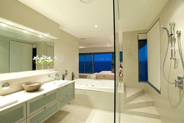 частный дом от Shaun Lockyer Architects в Брисбене