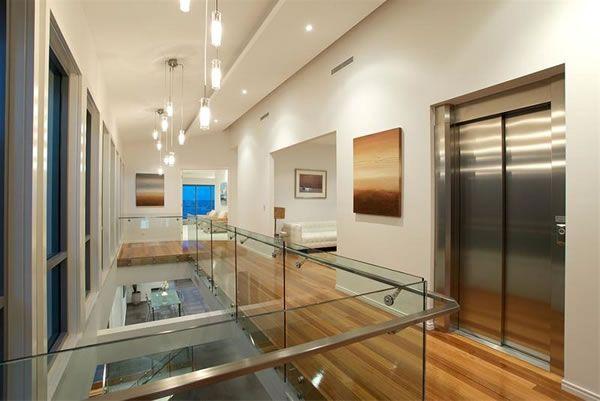 частный дом с апартаментами в Бризбене, Австралия