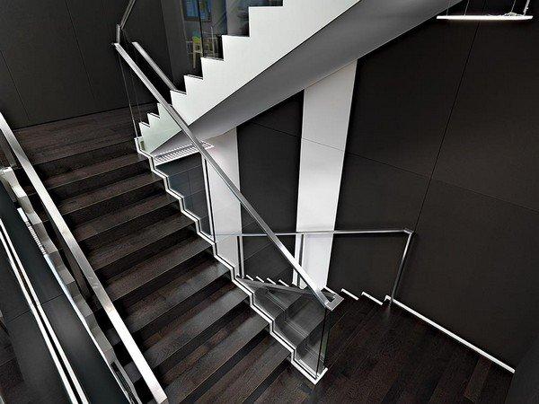 дизайн современной офисной мебели