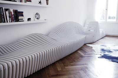 софа стебель у вас дома