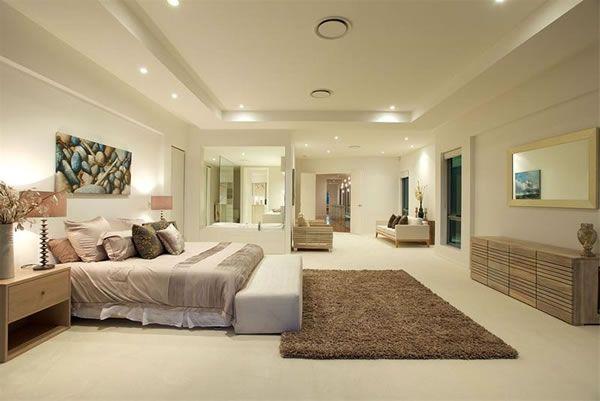 современный частный дом от Shaun Lockyer Architects в Австралии