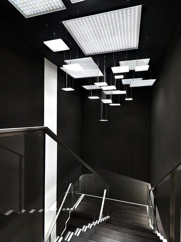 выставка дизайна современной офисной мебели