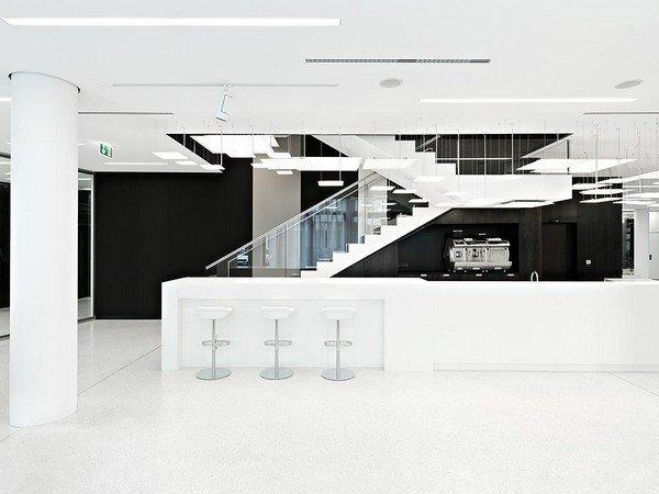 выставка офисной мебели