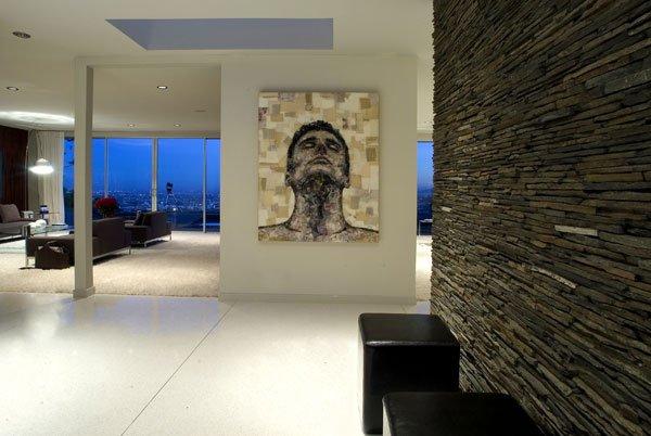 жилье с роскошной мебелью