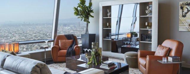 роль мягкой мебели