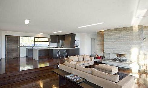 светлая мягкая мебель в интерьере