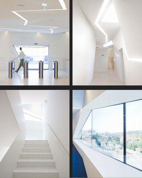 dizajn pomeshcenij ofisov