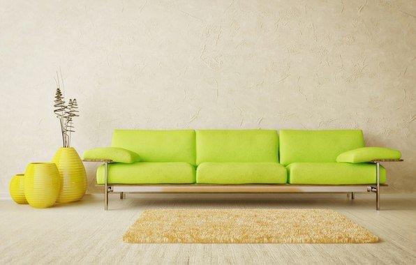 стильные обои в интерьере как создать современный и стильный дом