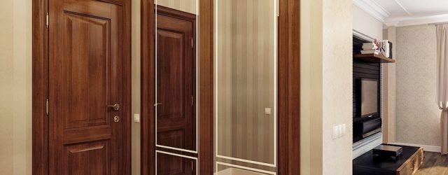 интерьер холла в квартире
