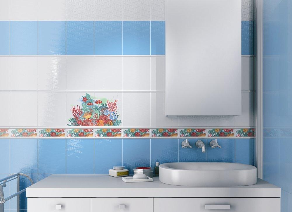 плитка керама марацци аквариумы фото