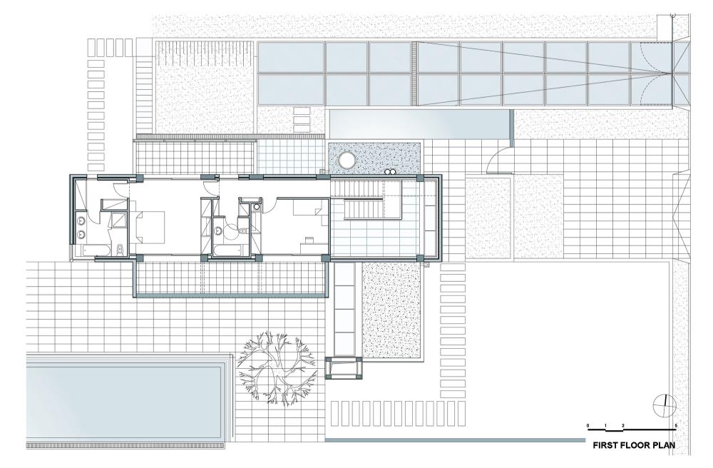 подробный проект двухэтажного дома
