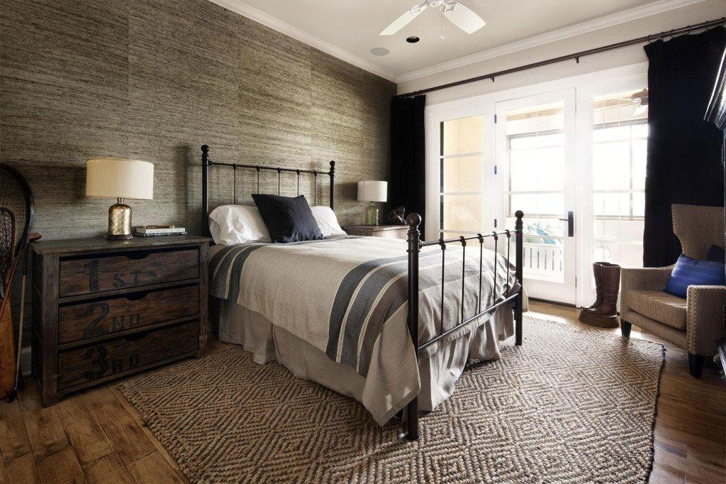тосканский стиль в квартире фото