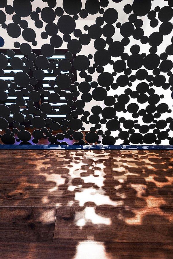 Black-Bubbles