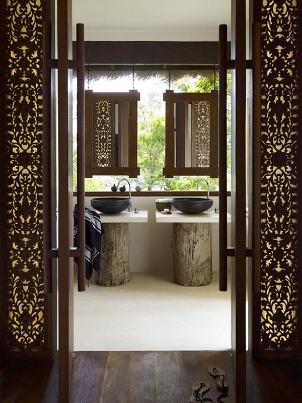 Rustic-Exotic-Bathroom