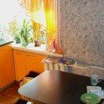 мебель для кухни 6 кв м фото