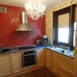 дизайн кухни 6 метров фото