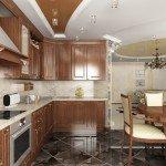 фото кухни гостиной